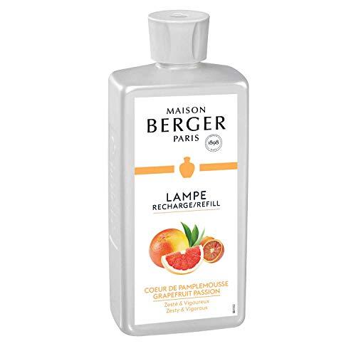 Pampelmuse 500ml von Lampe Berger