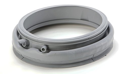 DREHFLEX - TM56 - Türmanschette/Türdichtung passt für diverse Miele Waschmaschine - passt für Teile-Nr. 05738065/5738065
