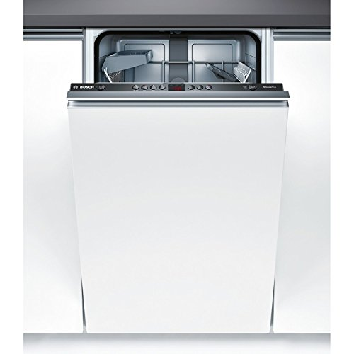 Bosch SPV40M20EU lavastoviglie A scomparsa totale 9 coperti A+