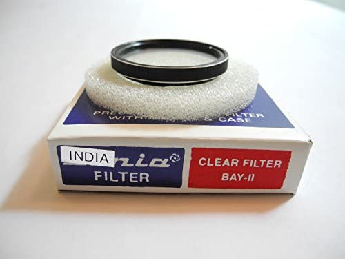 Bay II Clear Protection Filter for Rolleiflex Rollei TLR Camera product image