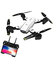 SG700-S Drone With 4K Camera Wide Angle Fordable RC Professional Quadcopter Wifi SG700S By PRIME TECH ™