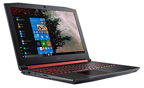 Acer Nitro Core i5 8th Gen 15.6-inch Laptop (8GB/16Gb Optane/1TB/Windows 10/4GB Graphics/Black/2.7kg), AN515-52