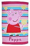 Peppa Pig PP182059 Kinder-Handtuch 30 x 50 cm