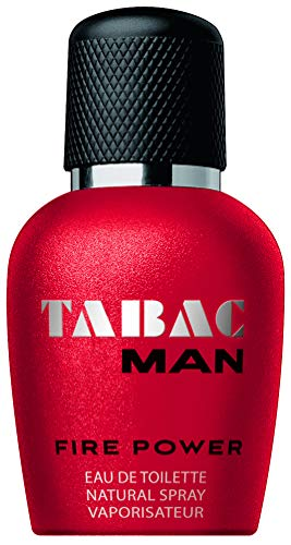 Tabac Original Fire Power homme/man Eau de Toilette, 30 ml