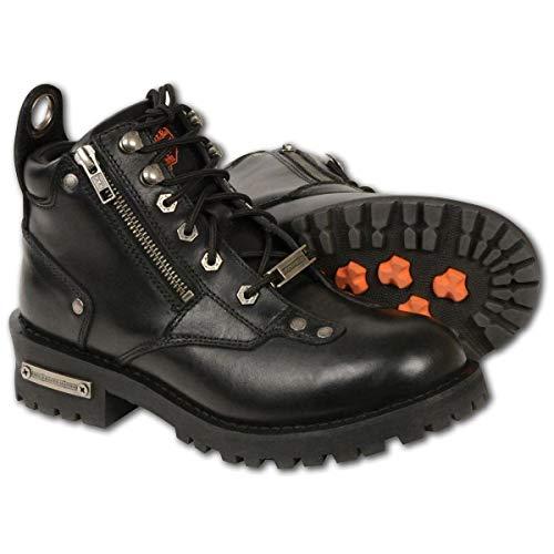 Milwaukee Leather MBL9335 Women