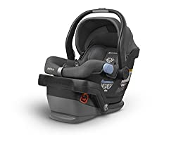 Uppababy Mesa Infant Carseat for Airplane Travel