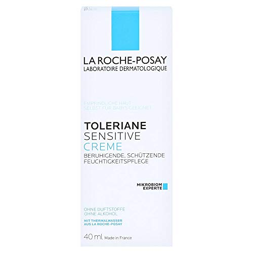 LA ROCHE-POSAY Toleriane sensitive Creme, 40 ml