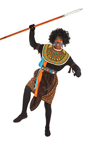 LLOPIS - Disfraz Adulto Africano Sex