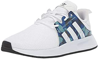 adidas Originals Kids' X_PLR El Running Shoe