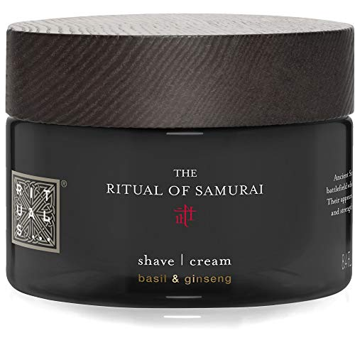 RITUALS The Ritual of Samurai Crema de Afeitar, 250ml