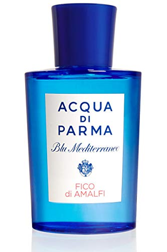 Acqua di Parma Blu Mediterraneo Fico di Amalfi Eau de Toilette Vaporizador, 75 ml/2.5 oz (37506)
