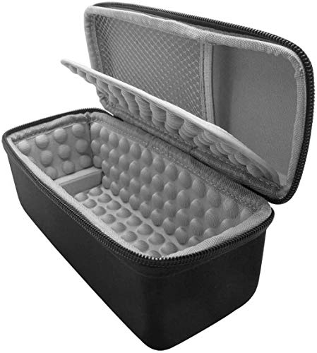 TragetascheBox mitKarabinerhaken für JBL Flip 3 drahtlose Bluetooth Lautsprecher