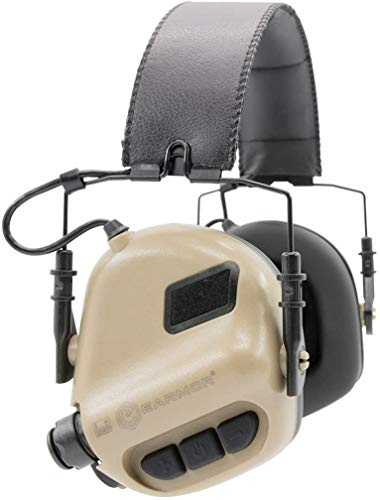 M31 MOD3 Electronic Hearing Protector