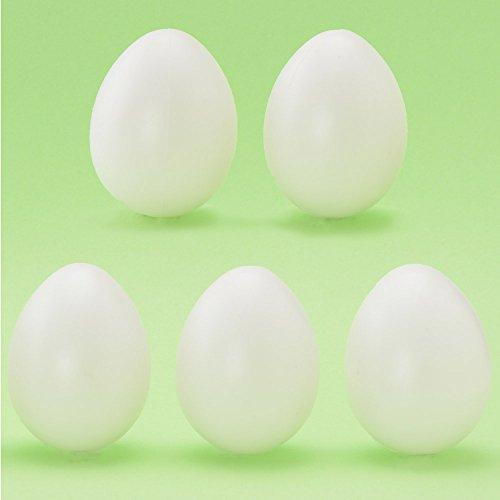 [京のみやび]お絵かきたまご 5個セット イースターエッグの装飾や卵人形に サイズ:小