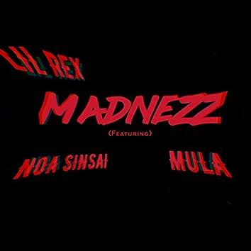 Lil Rex Madnezz (feat. Sinsai & Mula)