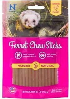 HDP N- Bone Ferret Chew Treat