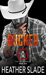 Bucked (The Invincibles Book 6)