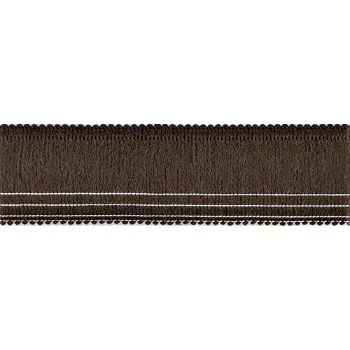 Multy MT1002624 1.5 X 30 Mocha Adhesive Carpet Edge 2 Piece Kit