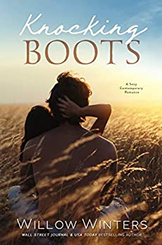 Knocking Boots by [Willow Winters]