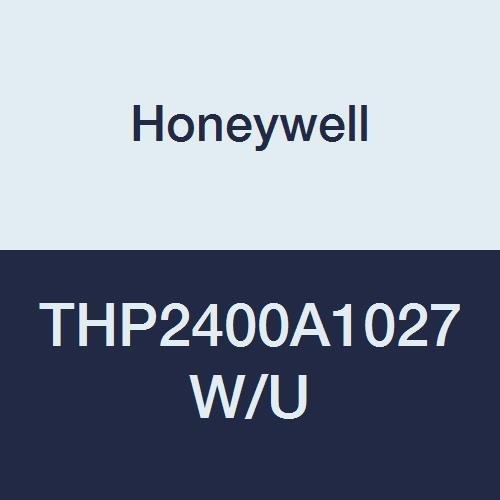 Honeywell THP2400A1027W/U placa de montaje para uso con el termostato Iaq de 2 cables, color blanco
