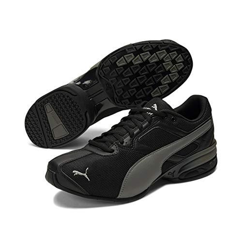 PUMA Cell Surin 2 FM - Zapatillas de entrenamiento cruzado para hombre, negro (Puma Black - Ultra Grey), 46 EU