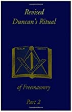 masonic ritual blue book