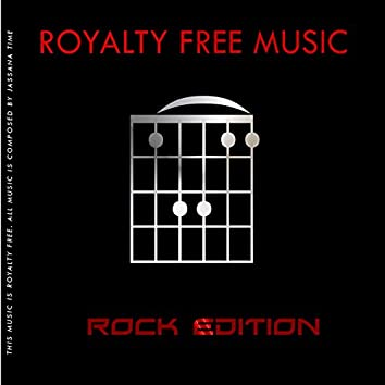 Royalty Free Music (Rock edition)