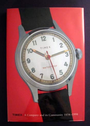 Timex: A Company and its Community 1854-1998