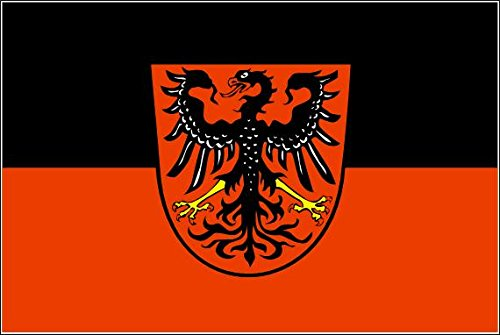 U24 Flagge Fahne Neumarkt (Oberpfalz) 90 x 150 cm