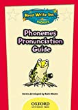 Read Write Phonics: Phonemes Pronunciation Guide DVD [Import]