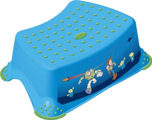 Disney Tritthocker Toy Story für Kleinkinder – mit rutschfesten Füßen