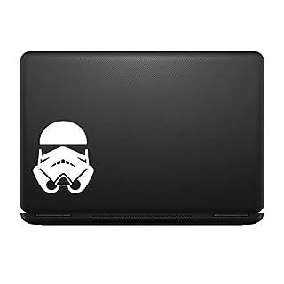 """اسعار Bargain Max Decals - Stormtrooper Imperial - Star Wars - Sticker Decal Notebook Car Laptop 6"""" (White)"""