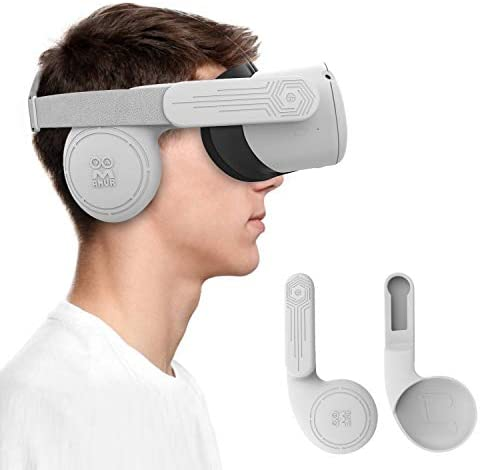Top 10 Best oculus go vr headset