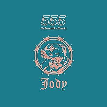 555 (Nabewalks Remix)