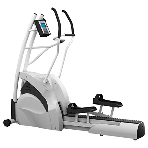 Ergo Fit Cross 4007 med RS Professioneller Crosstrainer für Fitness-Studios
