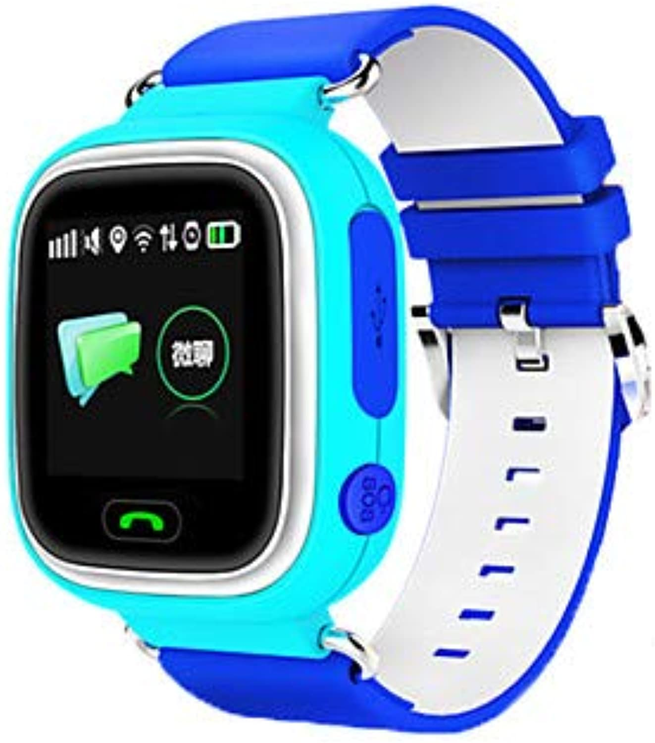 Fashion Watches Sports Watch Unisex GPS Digital Digital Wrist Watch