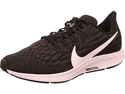 Nike Zapatillas de atletismo ligeras Air Zoom Pegasus 36 para hombre