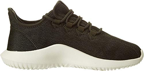 adidas Women's Tubular Shadow W Fitness Shoes, Brown Carnoc Carnoc Casbla 000, 7.5 UK