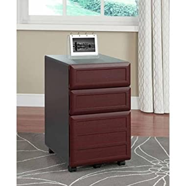 Pursuit Vertical File, Cherry