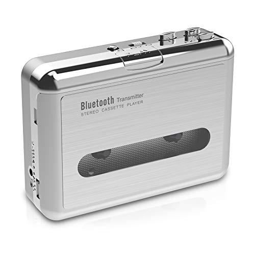 Best sounding cassette adapter