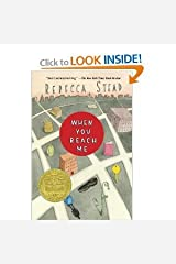 When You Reach Me (09) by Stead, Rebecca [Paperback (2010)] Paperback