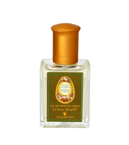 Acqua Classica Borsari Parma edt - 50 ml