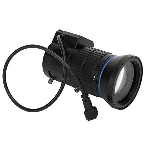 6 MP zoomlens 1/2,7 inch 5-50 mm zoom, aluminiumlegering 6 MP CCTV-lens 1/2,7 inch 5-50 mm zoom voor de meeste…