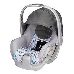 Evenflo Nurture Infant Car Seat Reviews