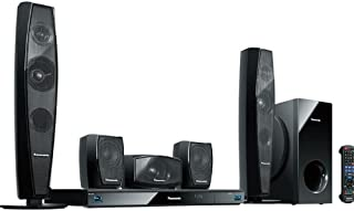 Panasonic SC-BTT273 Full HD 3D Blu-ray Disc™ Home Theater System