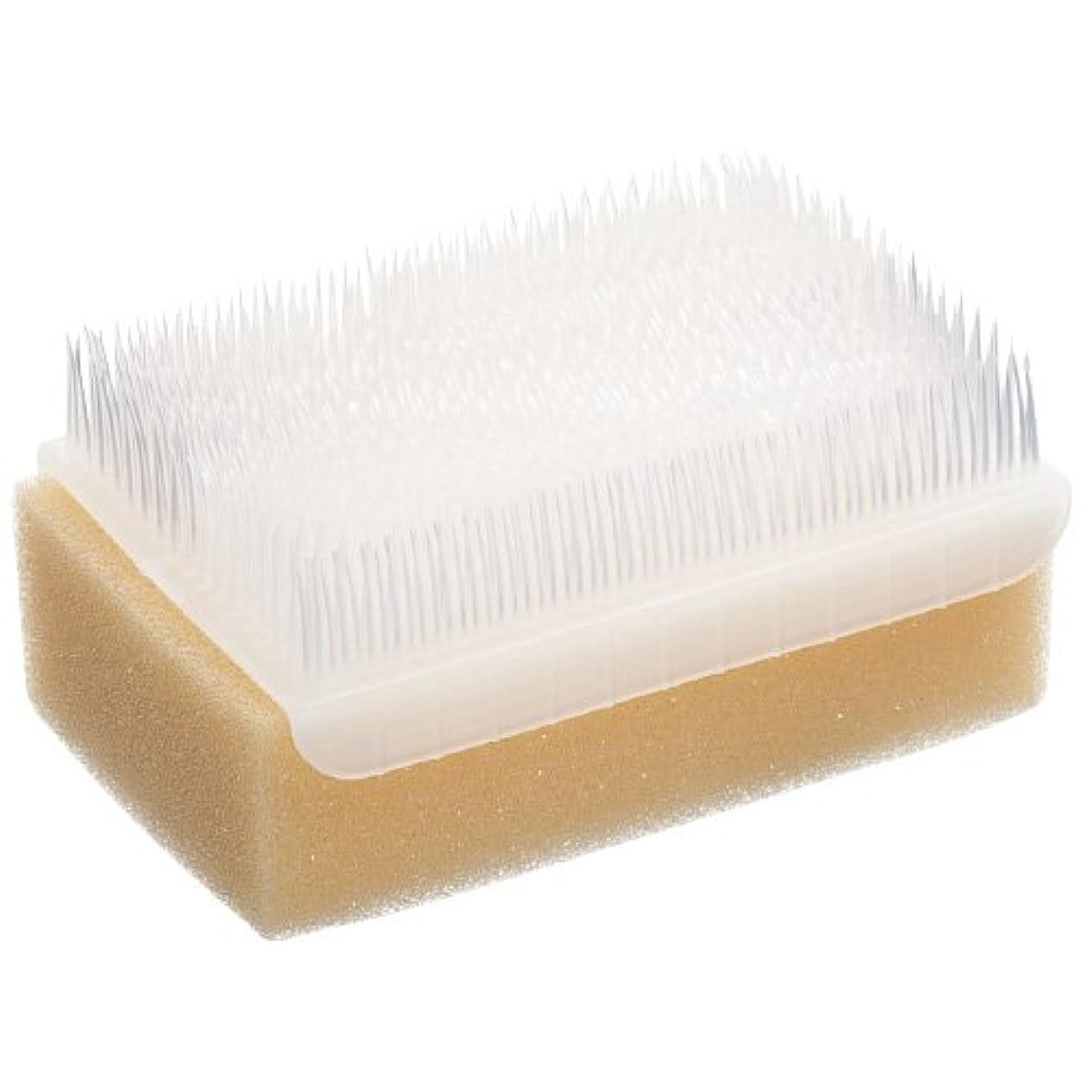 気候水っぽい狂乱スクラブイン 手洗いブラシ DYND371603J(30コイリ) 手洗ブラシ ブラシ(手洗い)