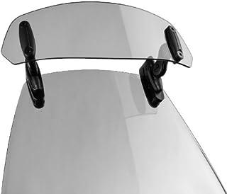 Cupolino MRA Pantalle de origen APRILIA PEGASO 650 92-96 nero