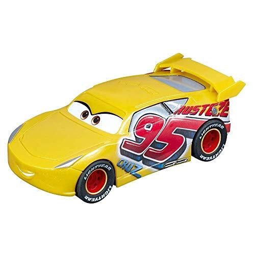 Carrera GO!!!- Disney·Pixar Cars Cruz Ramirez Coche (20064105)