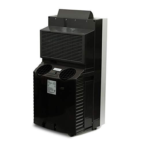 Whynter 14,000 BTU Dual Hose Portable Air Conditioner with Storage bag (ARC-14S)