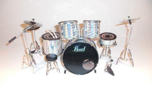 Rock Guitar Miniatures -  RGM310 Pearl